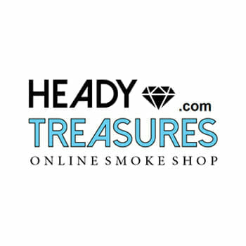 Heady Treasures