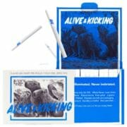 Alive & Kicking Pre-Roll Pack