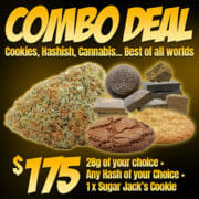 Herb Approach 420 Combo Deal Promo Code